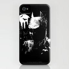 The Dark Knight Slim Case iPhone (4, 4s)