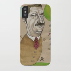 Mr Beever Slim Case iPhone X