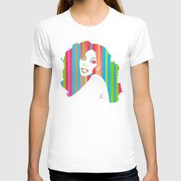 Donna Summer | Pop Art T-shirt