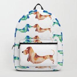 basset Backpack