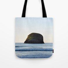 Sea sunset Tote Bag