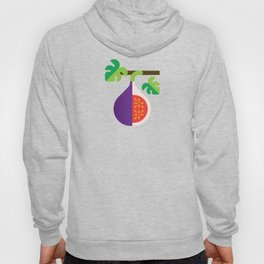 Fruit: Fig Hoody