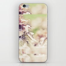 the fountain 2 iPhone & iPod Skin