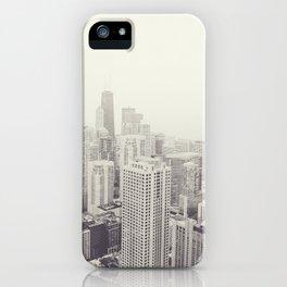 Chicago2 iPhone Case