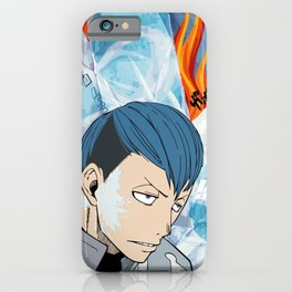 Karim iPhone Case
