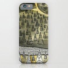 River Runnin iPhone 6s Slim Case