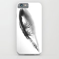 A Touch of the Past Slim Case iPhone 6s