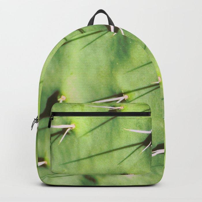 Cactus Verde Backpack