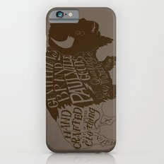 Buffalo iPhone 6s Slim Case