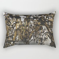 Ai WeiWei Rectangular Pillow