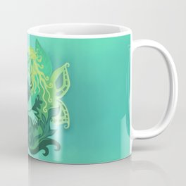 Take me to the Forest Coffee Mug