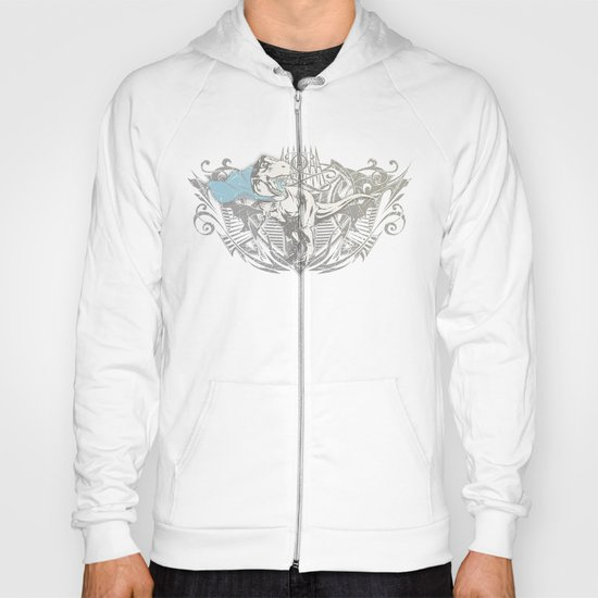 Fearless Creature: Rexy Hoody