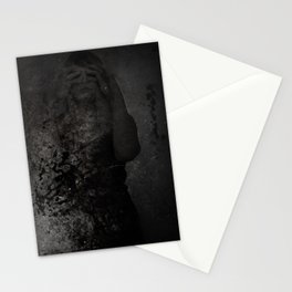 Morgue II Stationery Cards