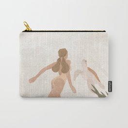 Spirit Animal – Turtle Carry-All Pouch