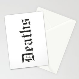 Deaths Muertes смертей Todesfälle Morts Stationery Cards