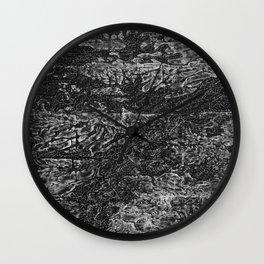 Debon 021111 Wall Clock