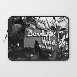 Beverly Hills Trance Laptop Sleeve