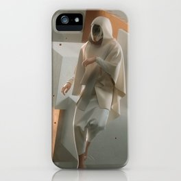 Omniscient iPhone Case