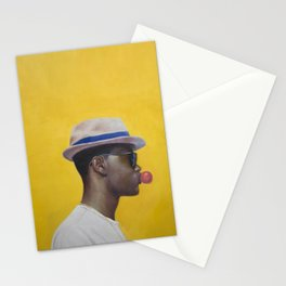 Rocksteady Stationery Cards