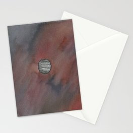 primordial stone (nomads) Stationery Cards