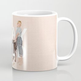 Stay Gold Coffee Mug