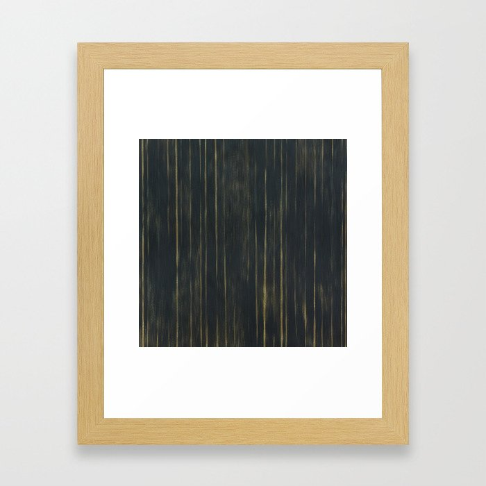 Abstract (Motion) Framed Art Print