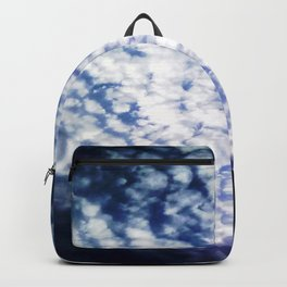 Blue Heaven Angelic Host Backpack