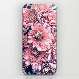 Flower | Photography | Pink Blossoms | Spring | Pattern iPhone Skin