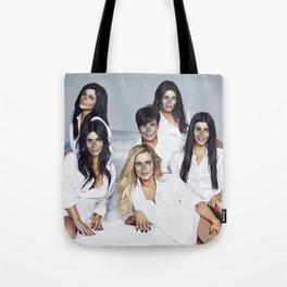 Helldashians Tote Bag