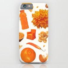 ORANGE II iPhone 6s Slim Case