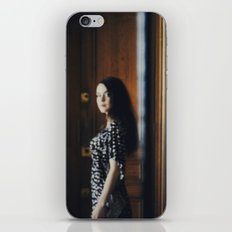 In passing iPhone & iPod Skin