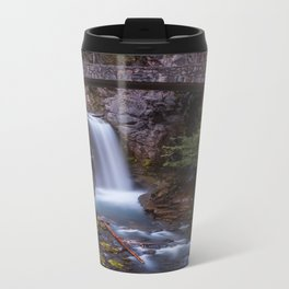 Beautiful Christine Travel Mug