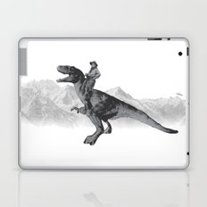 History Revised Laptop & iPad Skin