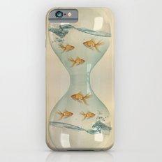 Hour Glass Goldfish Slim Case iPhone 6s