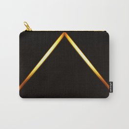 Pyramid of Light Carry-All Pouch