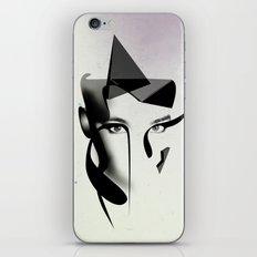 Bjork iPhone Skin