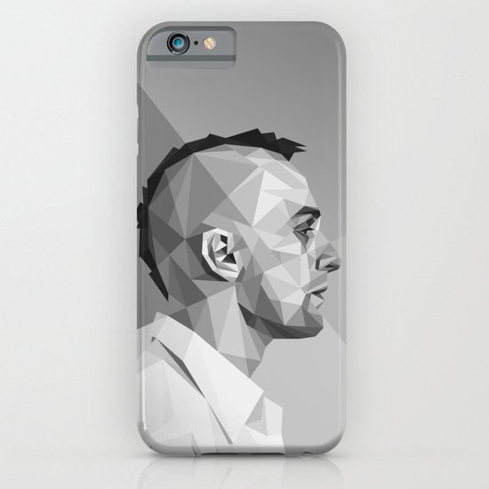 Travis Bickle iPhone & iPod Case