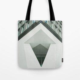 Amsterdam Architecture Building Tote Bag