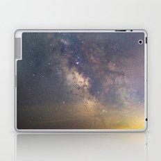 Sagittarius and the Galactic core Laptop & iPad Skin