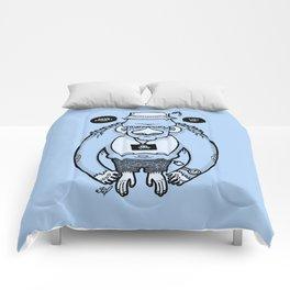 I Ain't That Bad Comforters