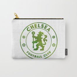 Football Club 07 Carry-All Pouch