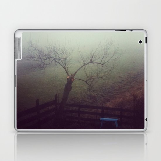 Thetree Laptop & iPad Skin