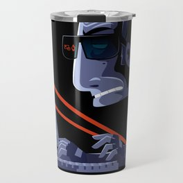 Illustrator Travel Mug