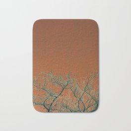 Tree branches 2 Bath Mat