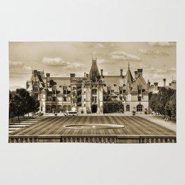 Biltmore Mansion Estate Rug