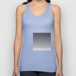 Topography by Friztin Unisex Tank Top