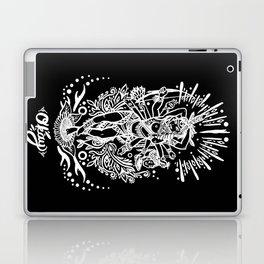 West Kali Laptop & iPad Skin