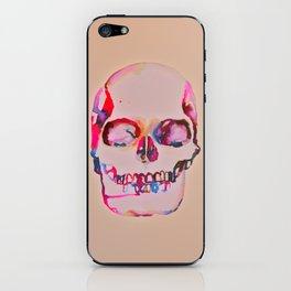 Skulled iPhone Skin
