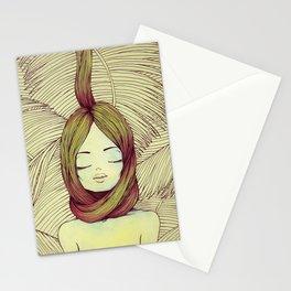 A Primeira Stationery Cards