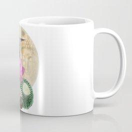 Peyote Hummingbird San Pedro Coffee Mug